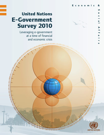 E-Government Survey 2010